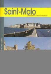 Saint Malo - Couverture - Format classique