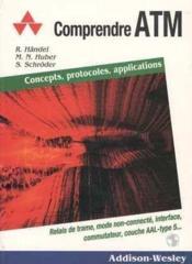 Comprendre Atm - Couverture - Format classique