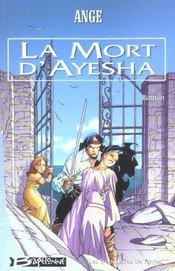Ayesha t.3 ; la mort d'Ayesha - Intérieur - Format classique