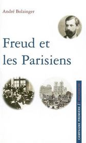 Freud et les parisiens - Intérieur - Format classique