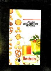 Le Livre Des Ambiances Reussies. - Couverture - Format classique