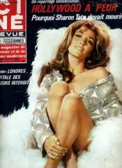 Cine Revue - Tele-Programmes - 49e Annee - N° 48 - Le Boite A Chats - Couverture - Format classique