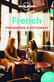 Vente livre :  French phrasebook & dictionary (6e édition)  - Collectif