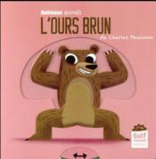 Vente livre :  L'ours brun  - Paulsson Charles - Charles Paulsson