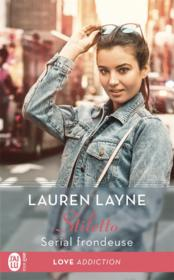 Vente livre :  Stiletto T.4 ; the trouble with love  - Lauren Layne