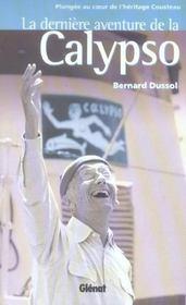 La Derniere Aventure De La Calypso - Intérieur - Format classique