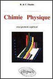 Chimie physique - Intérieur - Format classique