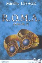 Roma - Intérieur - Format classique