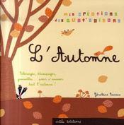 L'automne - Intérieur - Format classique