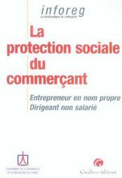La Protection Sociale Du Commercant - Intérieur - Format classique