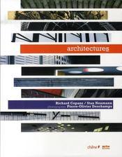 Architectures - Intérieur - Format classique