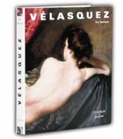 Velasquez - Couverture - Format classique