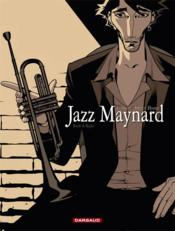 Jazz Maynard t.1 ; home sweet home - Couverture - Format classique