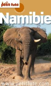 GUIDE PETIT FUTE ; COUNTRY GUIDE ; Namibie 2011  - Collectif Petit Fute