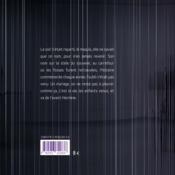 Fermé pour inventaire - 4ème de couverture - Format classique