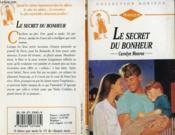 Le Secret Du Bonheur - Help Wanted : Daddy - Couverture - Format classique