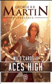 Vente  Wild cards T.2 ; aces high  - Georges R. R. Martin - George R. R. Martin