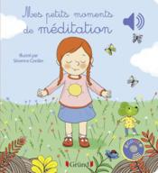 Vente  Mes petits moments de méditation  - Stephanie Couturier - Severine Cordier
