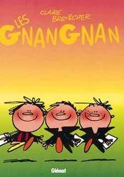 Les Gnangnan - Intérieur - Format classique