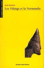 Les Vikings et la Normandie - Intérieur - Format classique