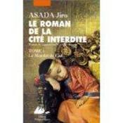 Roman De La Cite Interdite I (Le) - Couverture - Format classique