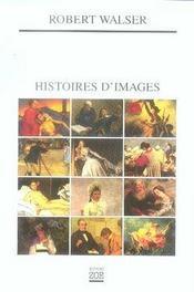 Histoires d'images - Intérieur - Format classique