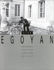 Atom egoyan - Couverture - Format classique