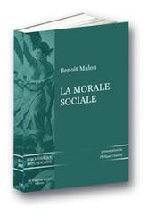 La morale sociale - Intérieur - Format classique