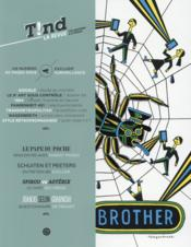 Vente livre :  TIND N.5 ; big brother  - Tind