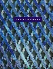 Daniel Dezeuze - Intérieur - Format classique