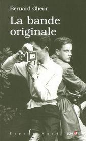 Bande Originale - Intérieur - Format classique