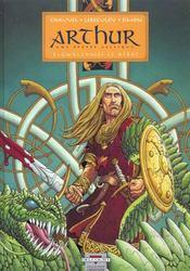 Arthur t.3 ; Gwalchemei le héros - Intérieur - Format classique
