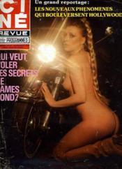 Cine Revue - Tele-Programmes - 58e Annee - N° 43 - Hooper - Couverture - Format classique