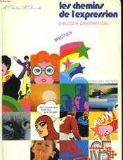 Dialogue Grammatical - Couverture - Format classique
