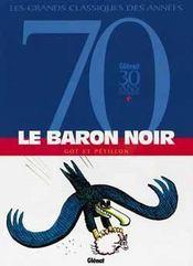 Le Baron Noir - Intérieur - Format classique