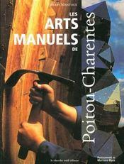 Les Arts Manuels De Poitou-Charentes - Intérieur - Format classique