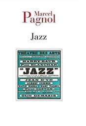 Jazz - Couverture - Format classique