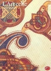 Art Celte (L') - Couverture - Format classique