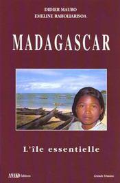 Madagascar Ile Essentielle - Intérieur - Format classique