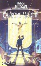 Carbone Modifie - Intérieur - Format classique