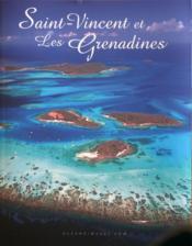Saint-Vincent et les Grenadines - Couverture - Format classique