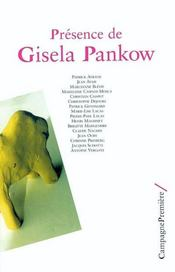 Presence De Gisela Pankow - Intérieur - Format classique