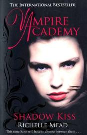 vampire academy shadow kiss book pdf