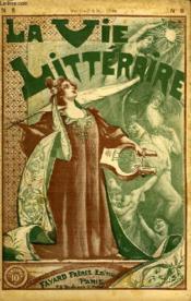 Le Pere Mongilet. La Vie Litteraire. - Couverture - Format classique
