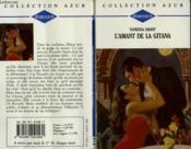 L'Amant De La Gitana - Dance Of Seduction - Couverture - Format classique