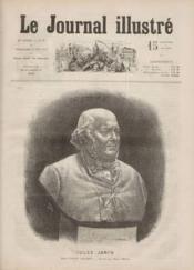 Journal Illustre (Le) N°26 du 28/06/1874 - Couverture - Format classique