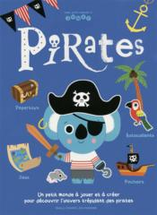 Vente livre :  Pirates  - Collectif