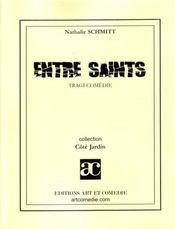 Entre saints - Intérieur - Format classique