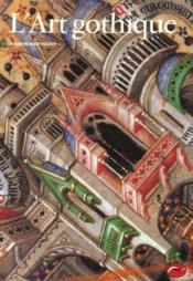 L'art gothique - Couverture - Format classique