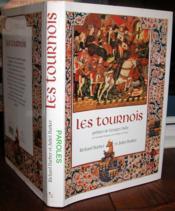 Tournois - Couverture - Format classique